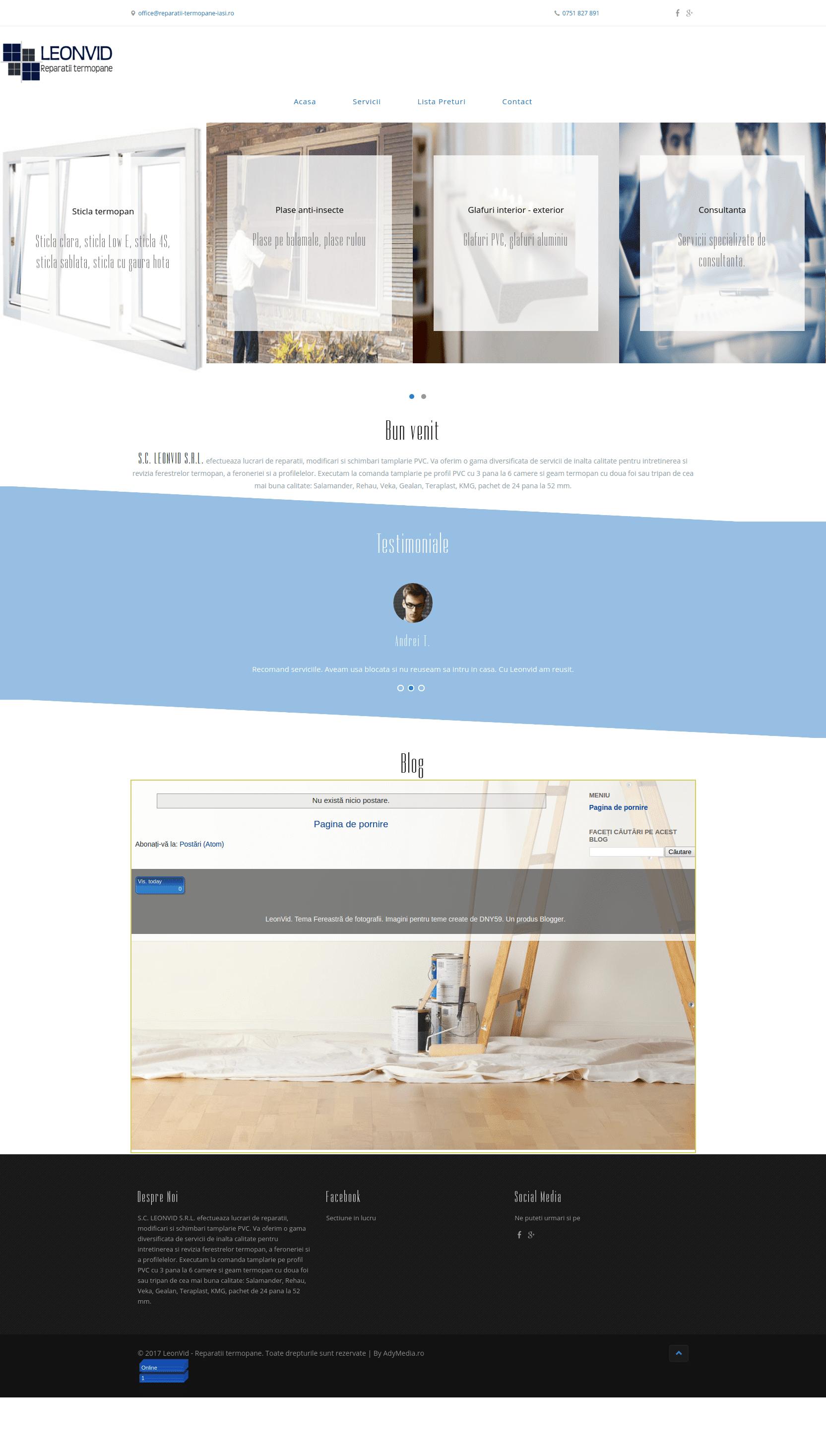 Constructie Magazin Online